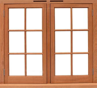 Lancashire timber windows windows in leyland home for Timber window design
